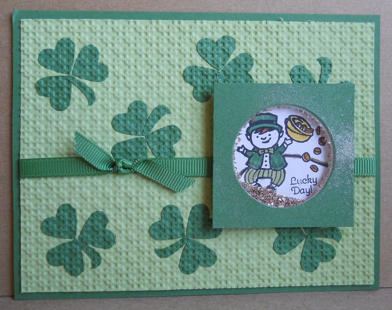 Last day for holiday mini catalog sweet stamper gift givers st pats negle Choice Image