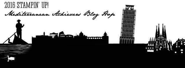 Mediterranean Achievers Blog Hop