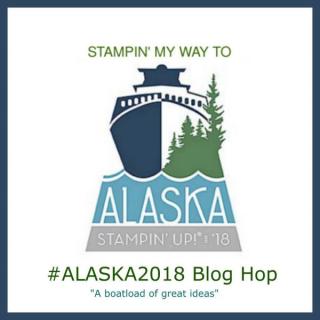 #Alaska2016 Blog Hop