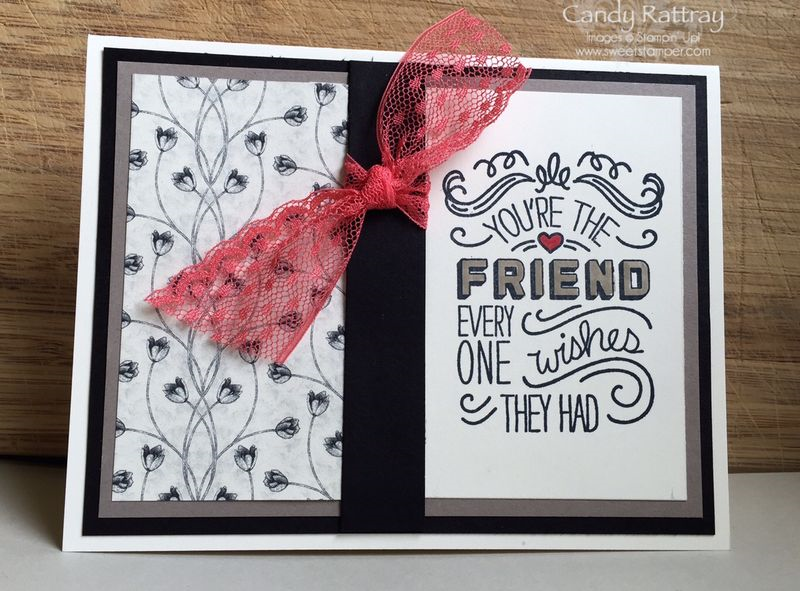 Friendly Wishes