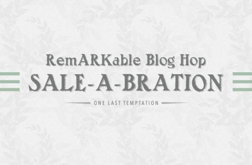 Blog Hop-March