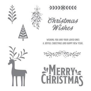 merrymistletoestampinupcandyrattrayquickandeasychristmascard