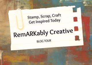 Remarkably Created Blog Hop