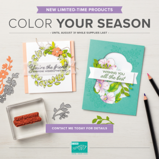 Blended Seasons Bundle-Candy Rattray