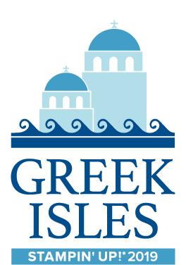 Greek Isles Blog Badge