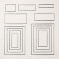Rectangle Framelits