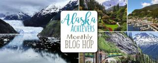 Alaska Blog Hop