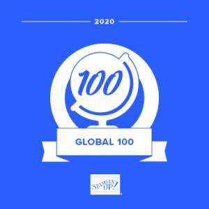 2020 Global 100