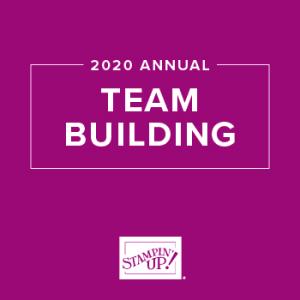 2020 Team Building